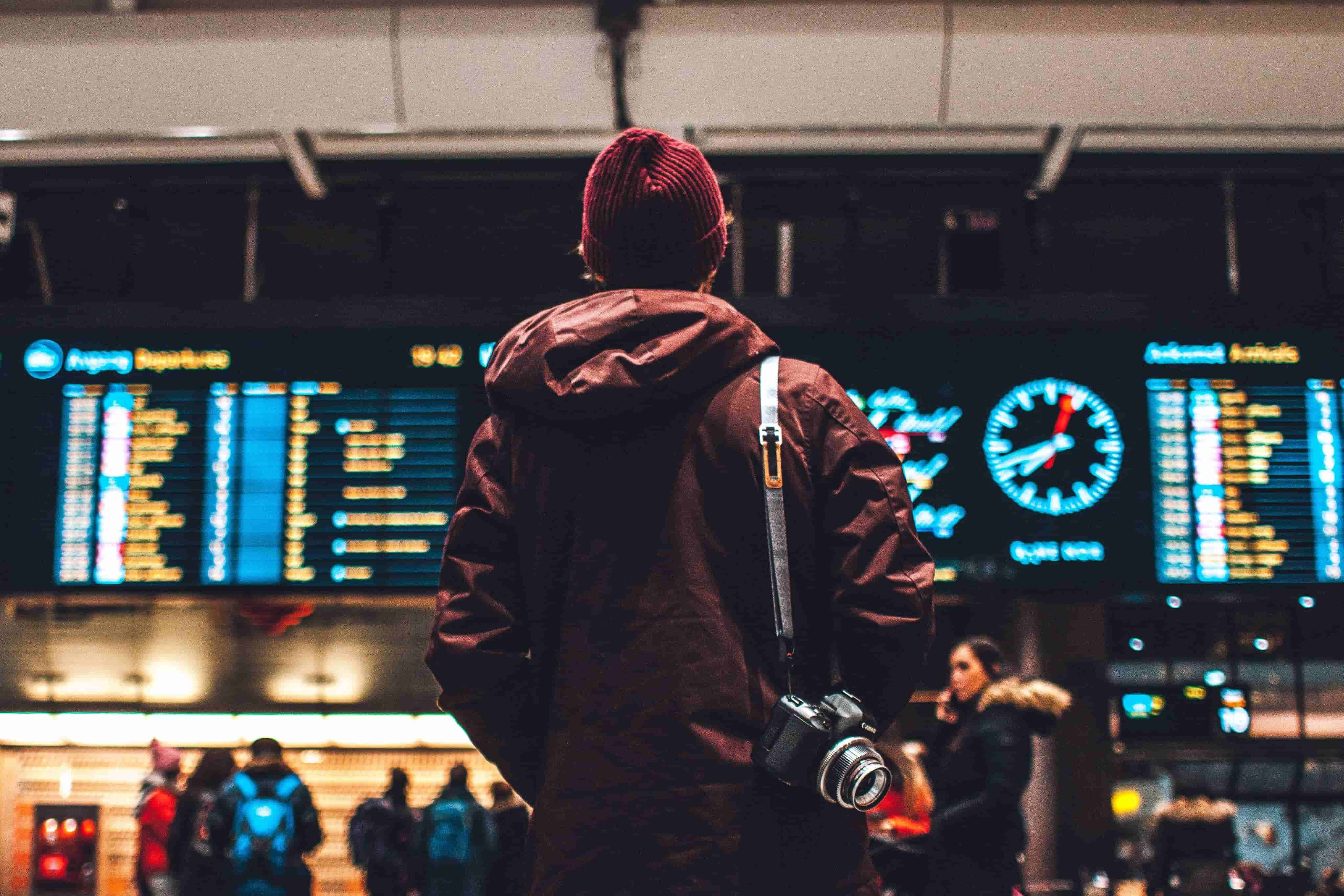Pittsburgh International Airport Partners with ArtificialIntelligence Startup Zensors to Provide Live Accurate WaitTimes for TSA Lines